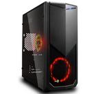 Agando fuego 3457r5 invader Gaming PC (Ryzen 5, 16GB RAM, 240GB SSD) für 499,90€