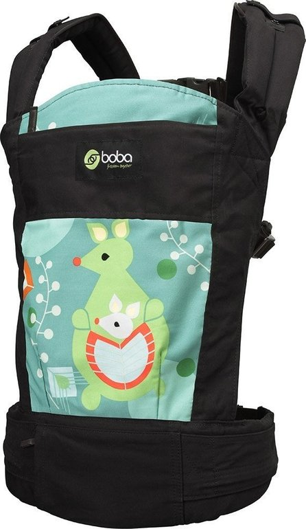Boba Carrier 4G Baby- & Kleinkindtrage für 80,90€ inkl. Versand