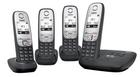 Gigaset A415A Quattro Schnurlostelefon für 69€ inkl. Versand (statt 100€)