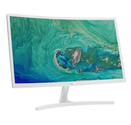 Mega-Marken-Sparen bei Media Markt, z.B. Acer Curved Monitor ED242QR für 109€