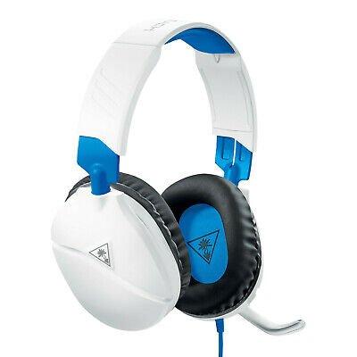 Turtle Beach Recon 70P Headset (PS4, Xbox One etc.) für nur 20,99€ (statt 29€)