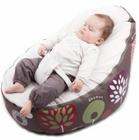 Sitzsack für Kinder und Säuglinge: Doomoo Sitzsack Seat Original nur 74,99€