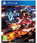 Raiden V: Director's Cut (Limited Edition) (PS4) für ca. 20€ (Vergleich: 27€)