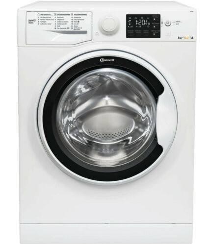 Bauknecht WT 86G4 DE Waschtrockner (8kg Waschen, 6kg Trocknen) ab 444,54€