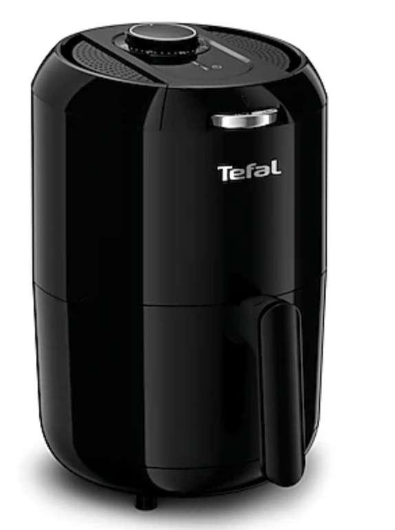 Tefal EY101815 Easy Fry Compact schwarz für 49,99€inkl. Versand (statt 70€)
