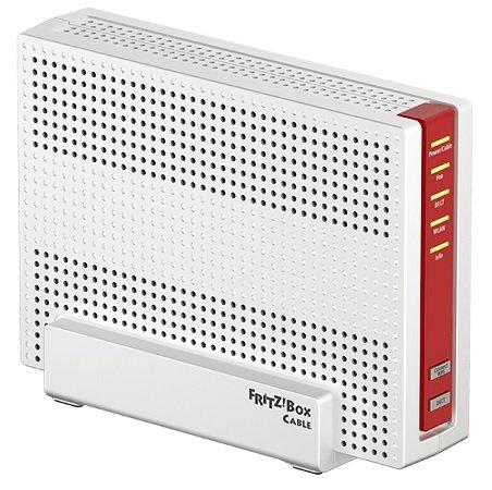 AVM FRITZ!Box 6590 Cable WLAN Router für 179€ inkl. Versand (statt 200€)