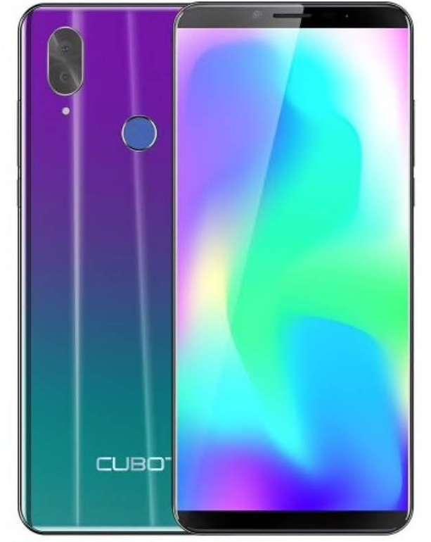 """Cubot X19 - 5,93"""" Smartphone mit 32GB Speicher & LTE für 82,01€ (statt 100€)"""