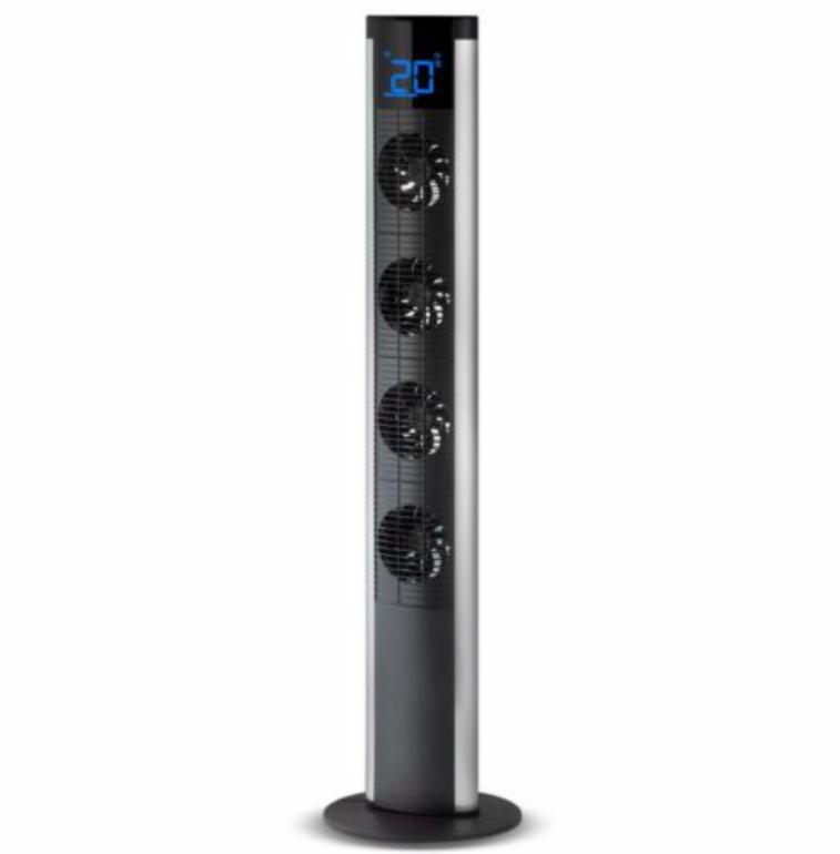 Ardes ART128R Turmventilator mit Fernbedienung für 89,90€ (statt 113€)