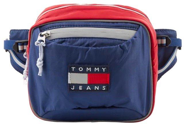 Tommy Jeans Bauchtasche mit Logo-Applikation für 20,99€ inkl. Versand (statt 30€)