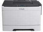 Lexmark CS317dn Farblaser-Drucker für 59€ inkl. Versand (statt 80€)