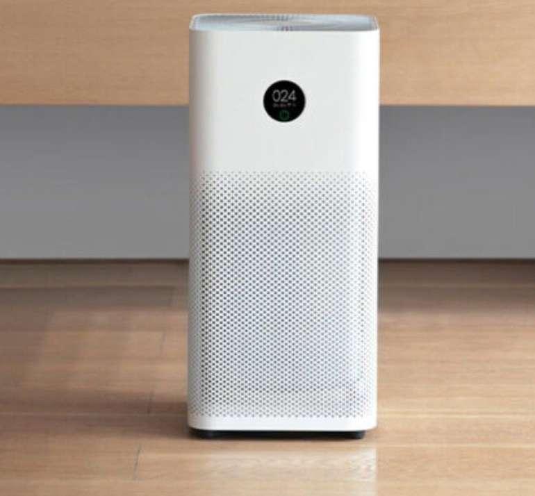 Xiaomi Mi Air Purifier 3H Luftreiniger für 111,99€ inkl. Versand (statt 139€)