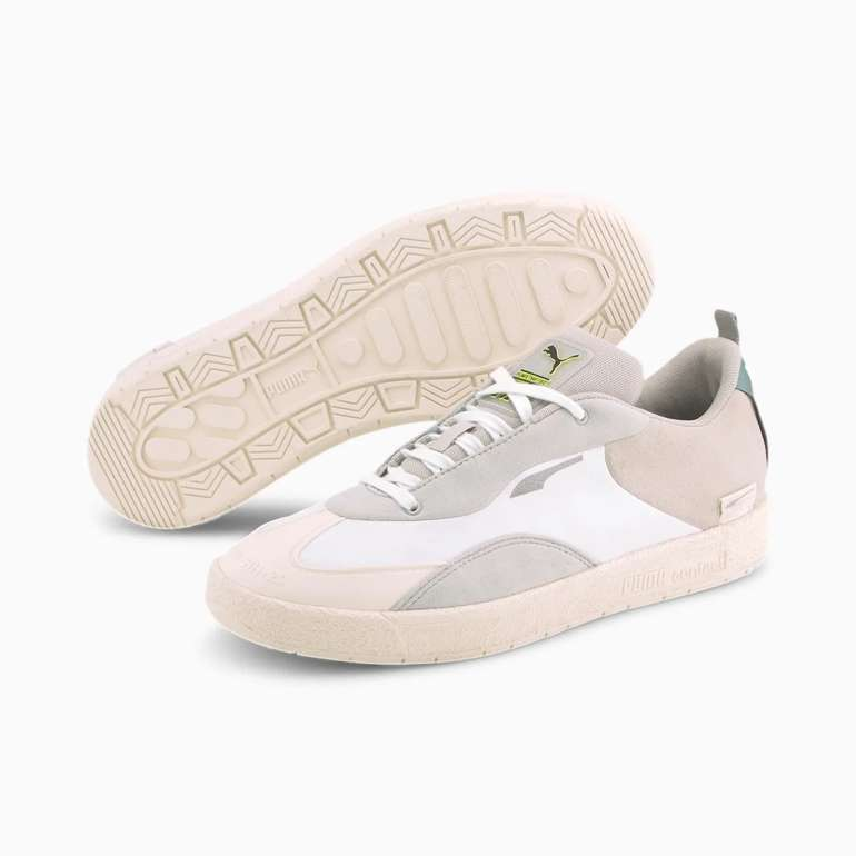 Puma x Helly Hansen Oslo City Sneaker für 83,96€ inkl. Versand (statt 120€)