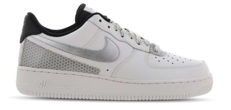 Nike Air Force 1 '07 LV8 Herren Sneaker für 89,99€ inkl. Versand (statt 100€)