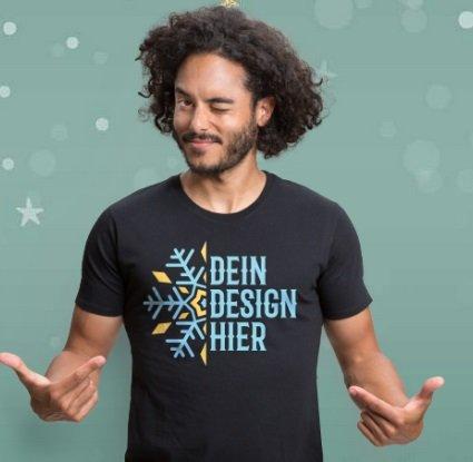 15% Rabatt auf selbstgestaltete oder fertig designte Produkte bei Spreadshirt (MBW: 2 Shirts)
