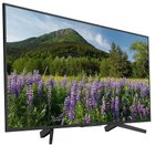 "Sony KD-65XF7005 - 65"" UHD 4K Smart TV mit 200 Hz & Triple Tuner ab 587,40€"