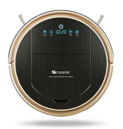 Proscenic 790T WIFI Wisch- & Staubsaugroboter für 192,86€ inkl. Versand