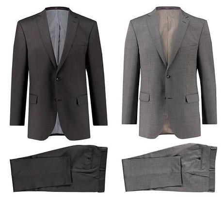 "Carl Gross Herren Anzug ""Shane"" für 129,90€ inkl. Versand (statt 200€)"
