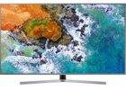 Samsung UE-55NU7449 - 55 Zoll UHD Fernseher für 599€ inkl. VSK (statt 651€)