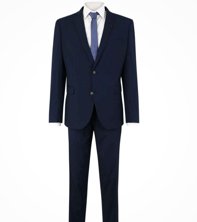 15% Extra Rabatt auf Mode (auch SALE) bei Galeria Kaufhof, z.B. s.Oliver Anzug für 69,30€
