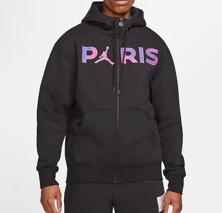 Jordan Paris Saint-Germain Fleece-Hoodie Herren für 45,48€ inkl. Versand (statt 100€)