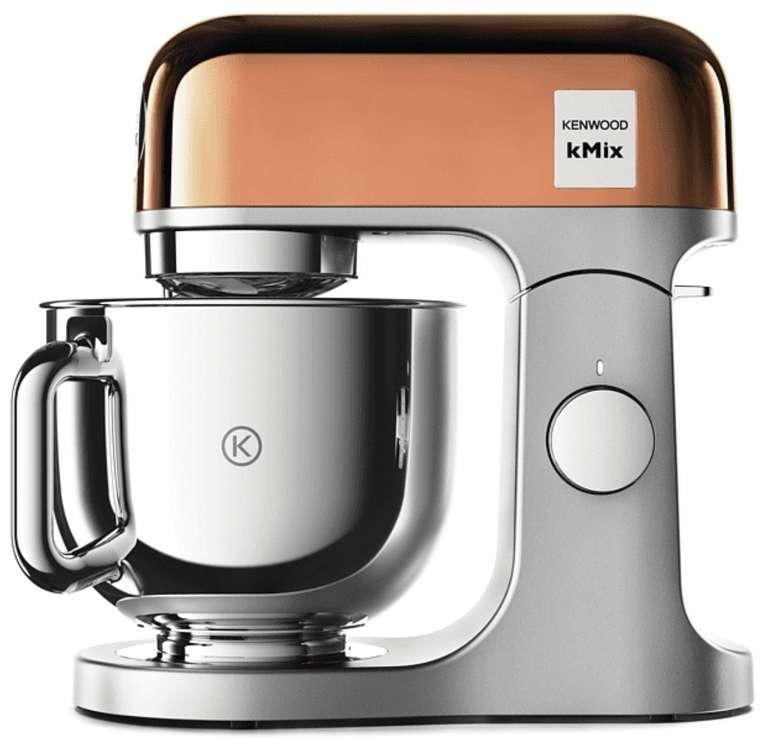 Saturn Vollmond-Shoppingrausch - z.B. Kenwood KMX760GD kMix Küchenmaschine für 288,24€ (statt 389€)