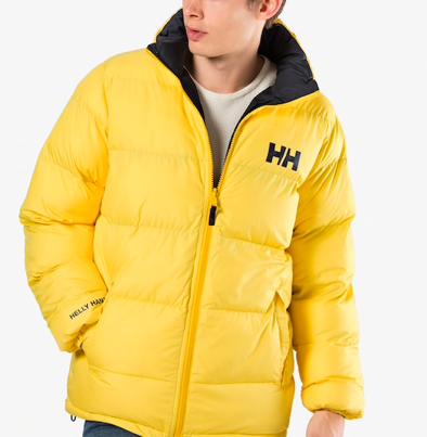Helly Hansen Herren Übergangsjacke 'HH Urban Reversible Jacket' für 148,92€