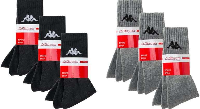 Socken Kappa