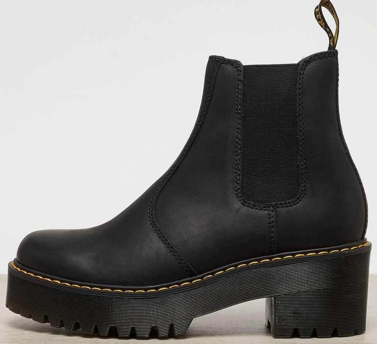 Onygo: 22% Rabatt auf Dr. Martens Schuhe - z.B. Dr. Martens Rometty Chelsea für 155,99€ (statt 200€)