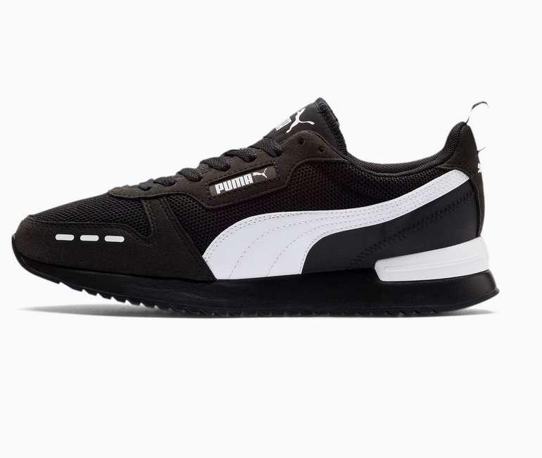 Puma R78 Damen/Herren Sneaker in drei Varianten für 27,26€ inkl. Versand (statt 42€)