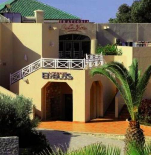 7 Tage Marokko im 4.5* All Inclusive Hotel mit Flug, Transfer & Zug ab 193€ p.P.