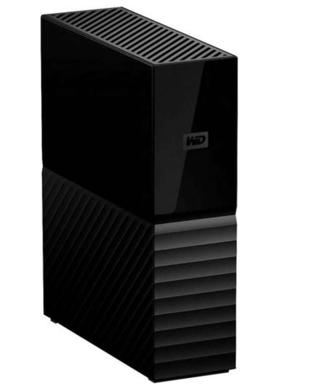"""Western Digital WD My Book - Externe HDD-Festplatte 3,5"""" mit 14TB Speicher für 235,94€ (statt 271€)"""