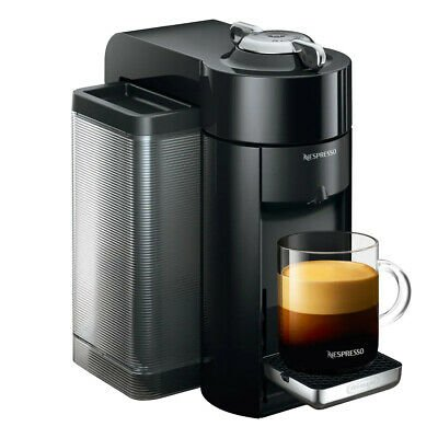 DeLonghi ENV 135.B Vertuo Plus Nespressomaschine für 39,90€ inkl. Versand (statt 70€)