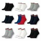 8 Paar Tommy Hilfiger Herren Iconic Sports Sneaker Quarter Sportsocken für 29,99€ (statt 38€)