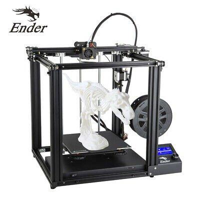 Creality Ender-5 3D-Drucker (220x220x300mm) für 212,03€ inkl. VSK (statt 255€)