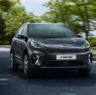 Gewerbe: KIA e-Niro Edition 7 Elektrofahrzeug für 199€ Netto im Monat Leasen