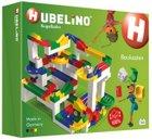 Hubelino (420183) Kugelbahn-Baukasten mit 200 Teilen für 80,99€ inkl. Versand
