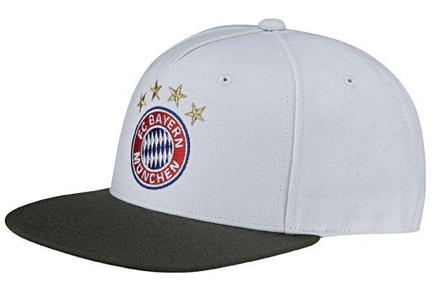 adidas FC Bayern München Cap für 10€ inkl. VSK (statt 22€)