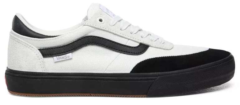 Großer Vans Sale mit bis zu -50% + 10% Extra + VSKfrei - z.B. Glibert Crockett Pro 2 Sneaker für 37,35€