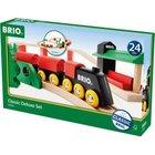 Brio Holzeisenbahn Classic Deluxe-Set (33424) für 43,48€ inkl. Versand