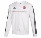 Adidas FC Bayern München Herren Sweatshirt für 23,94€ (statt 44€)