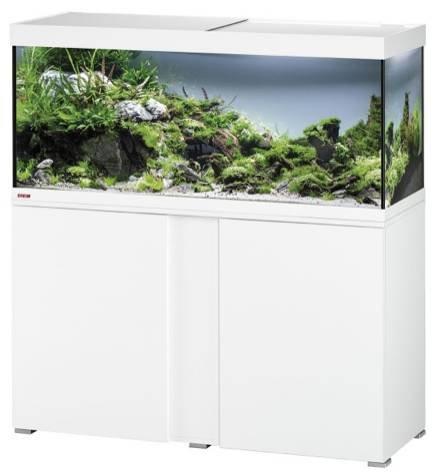 Eheim Vivaline Komplettaquarium mit LED (240 Liter) für 323,10€ (statt 400€)