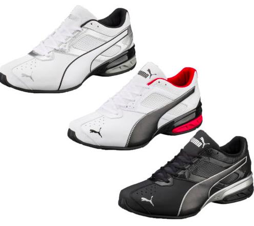 Puma Tazon 6FM Herren-Sneaker (versch. Farben) für je 38,95€ inkl. Versand
