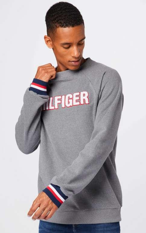 Tommy Hilfiger Lounge Track Sweatshirt für 23,90€inkl. Versand (statt 50€)
