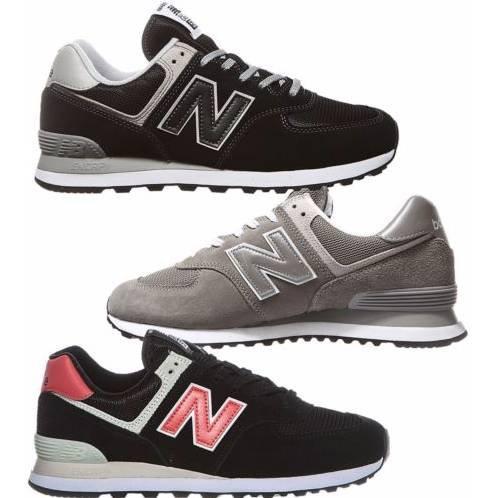 New Balance ML574 Herren Sneaker für je 54,90€ inkl. Versand…