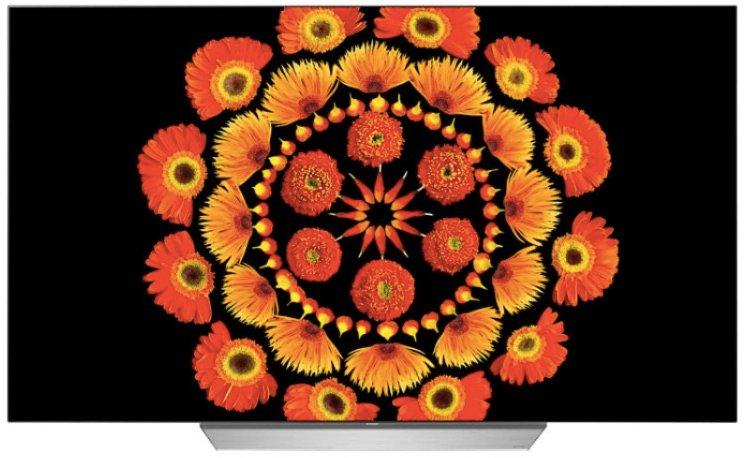 LG OLED55C7D – 55 Zoll 4K Ultra-HD OLED Smart TV für 1.338,90€ inkl. Versand