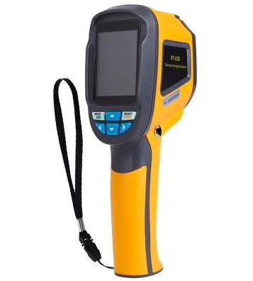 HT 02 Handheld - Infrarot Thermal Thermometer für 163,78€ inkl. Versand