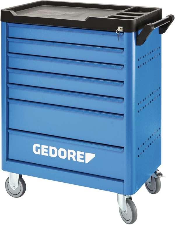 Gedore Werkstattwagen Workster WSL-L-TS-147 für 821,68€ inkl. Versand (statt 1.042€)