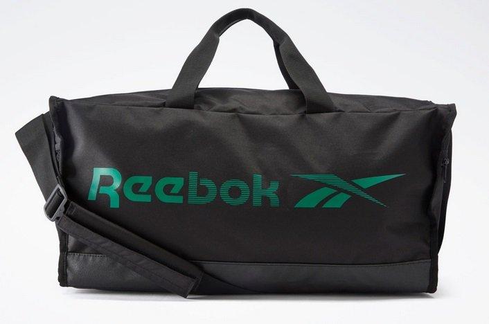 Reebok Training Essentials Grip Duffel Bag für 22,29€ (statt 40€)