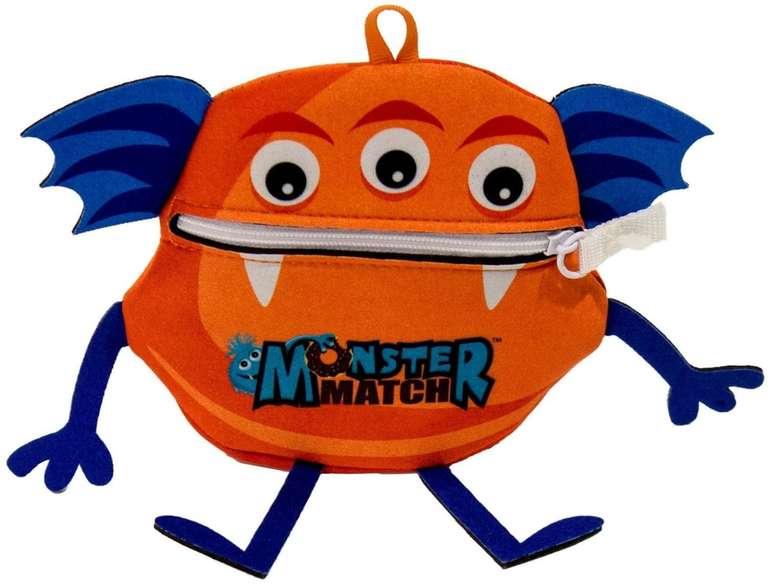 Monster Match - Kinderspiel für 4,39€ inkl. Versand (statt 8€)