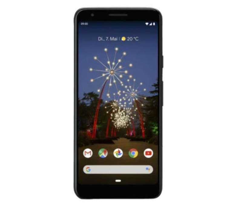 """Google Pixel 3a - 5,6"""" Smartphone mit 64GB Speicher für 304,89€ (statt 357€)"""